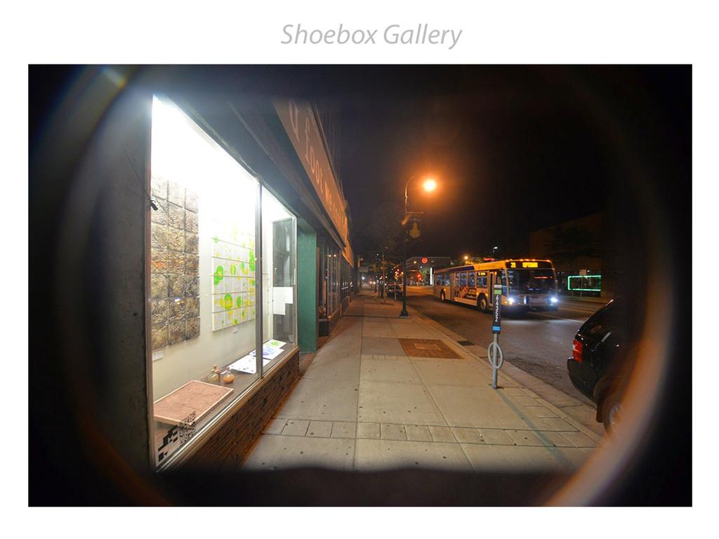 Shoebox Gallery