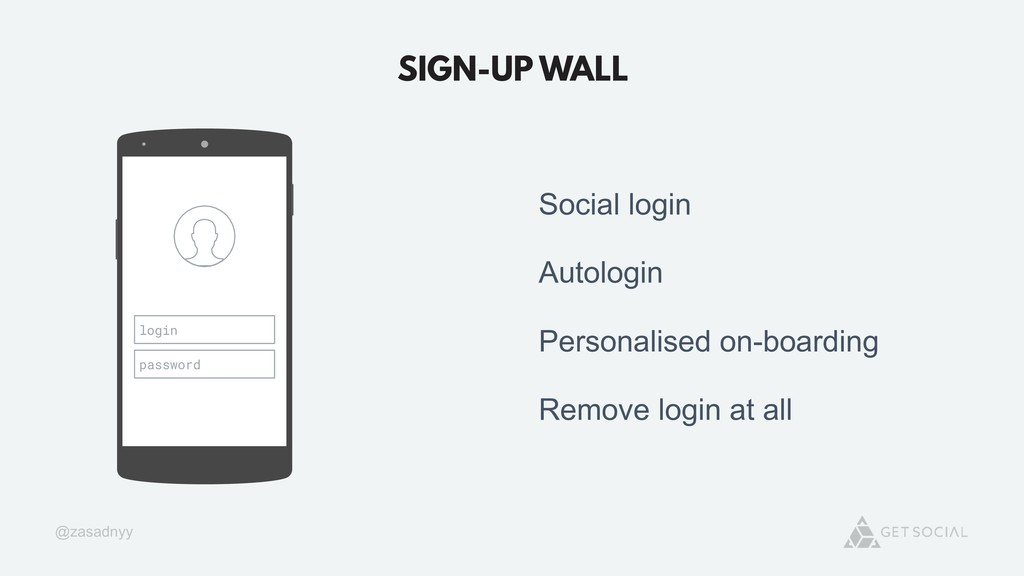 @zasadnyy password login Social login Autologin...