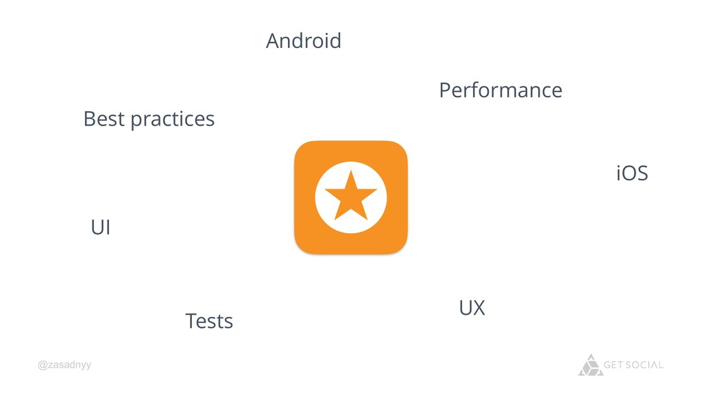 @zasadnyy Best practices Tests UX Android iOS P...
