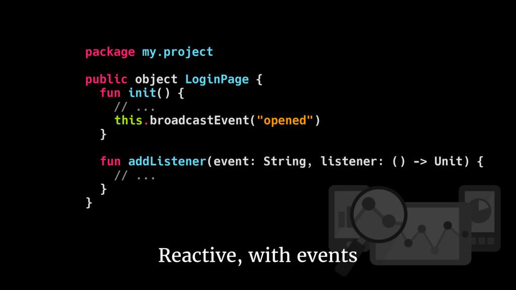package my.project public object LoginPage { fu...