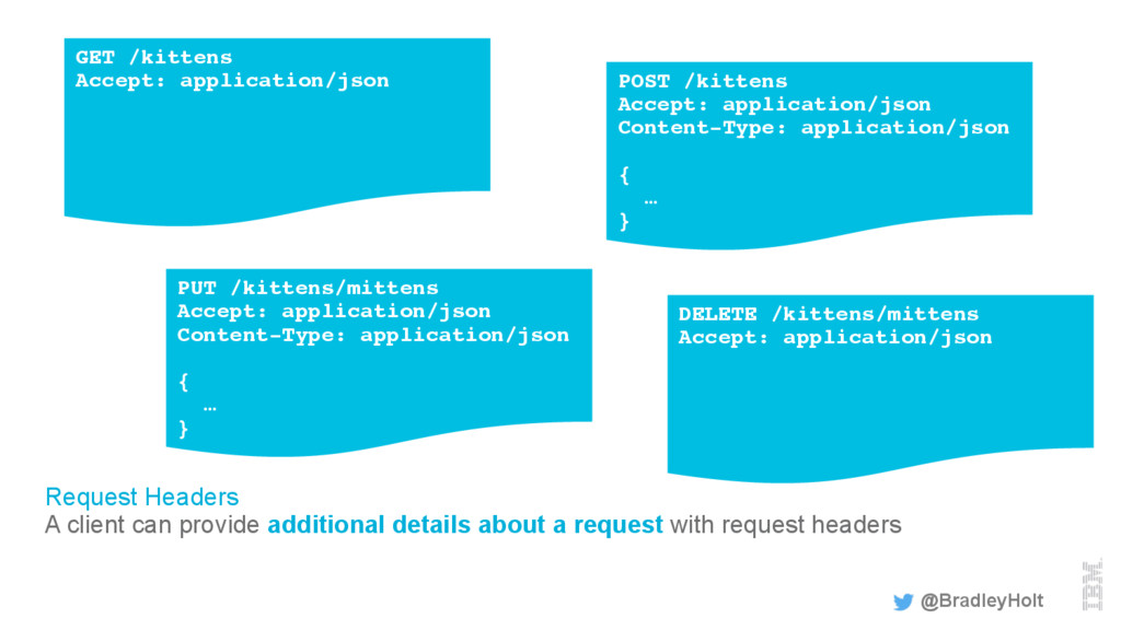 Request Headers A client can provide additional...