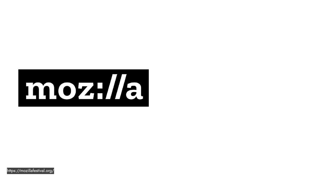 https://mozillafestival.org/