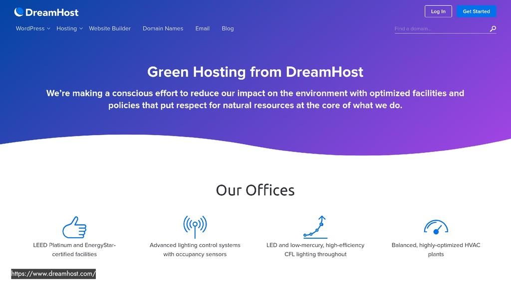 https://www.dreamhost.com/