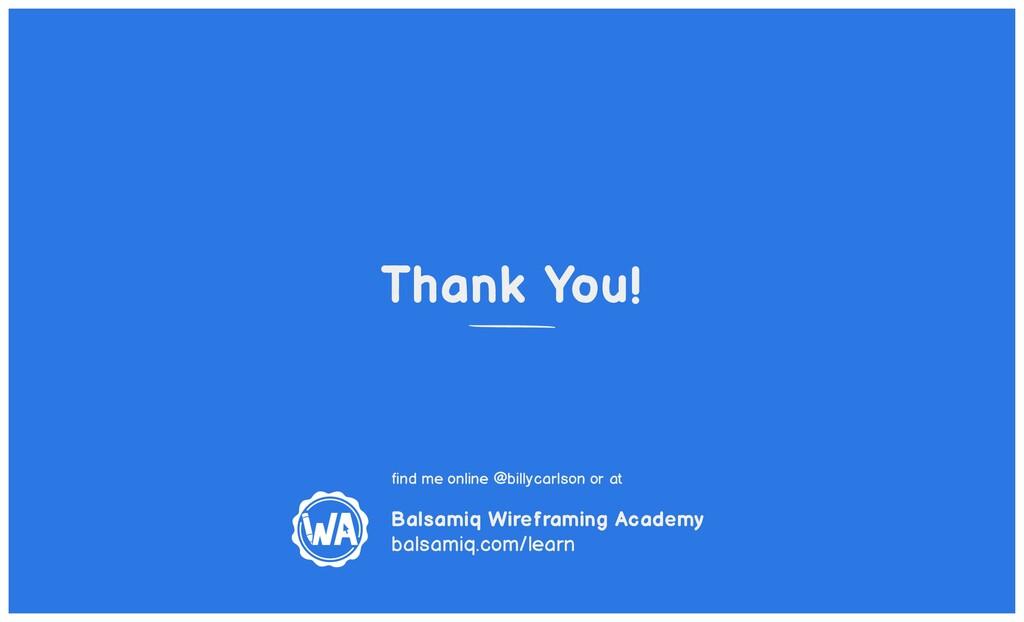 Balsamiq Wireframing Academy balsamiq.com/learn...