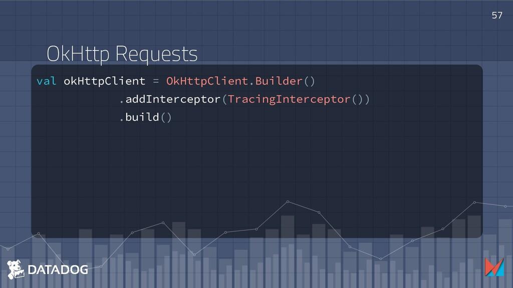 57 val okHttpClient = OkHttpClient.Builder() .a...