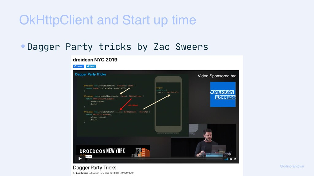 @ddinorahtovar •Dagger Party tricks by Zac Swee...