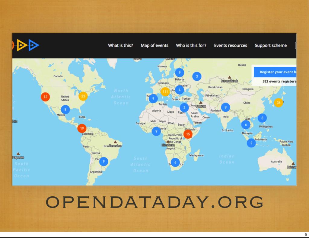 opendataday.org 5