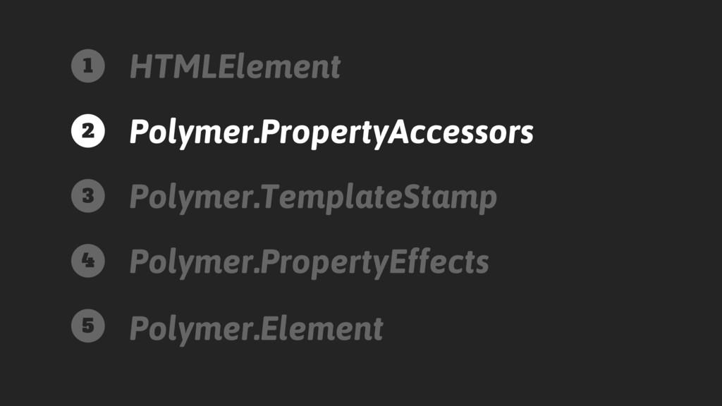 HTMLElement Polymer.PropertyAccessors Polymer.T...