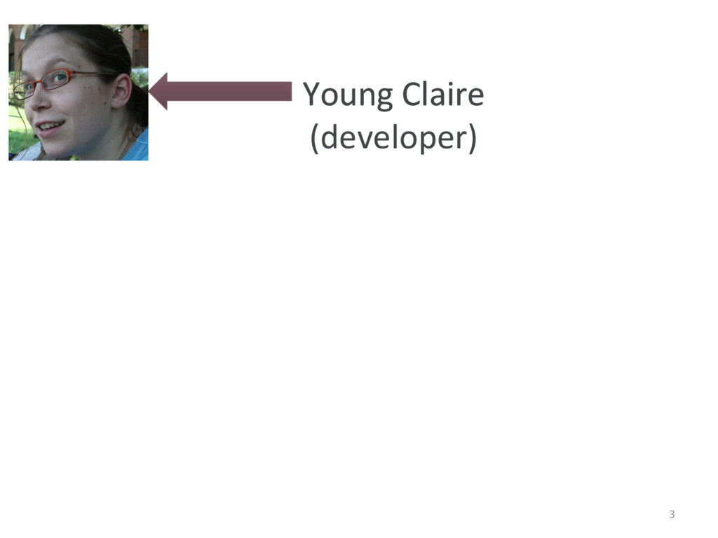 Young Claire 3 Young Claire (developer)