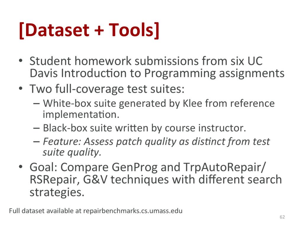 [Dataset + Tools] • Student homework submissio...