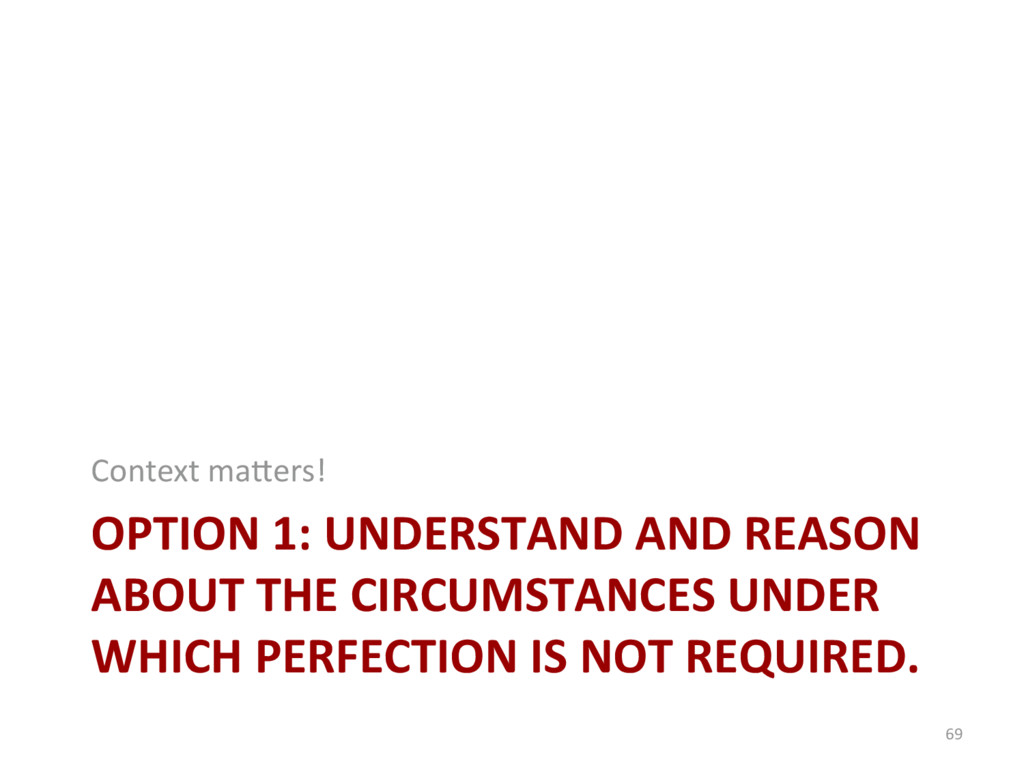 OPTION 1: UNDERSTAND AND REASON ABOUT THE CIRCU...