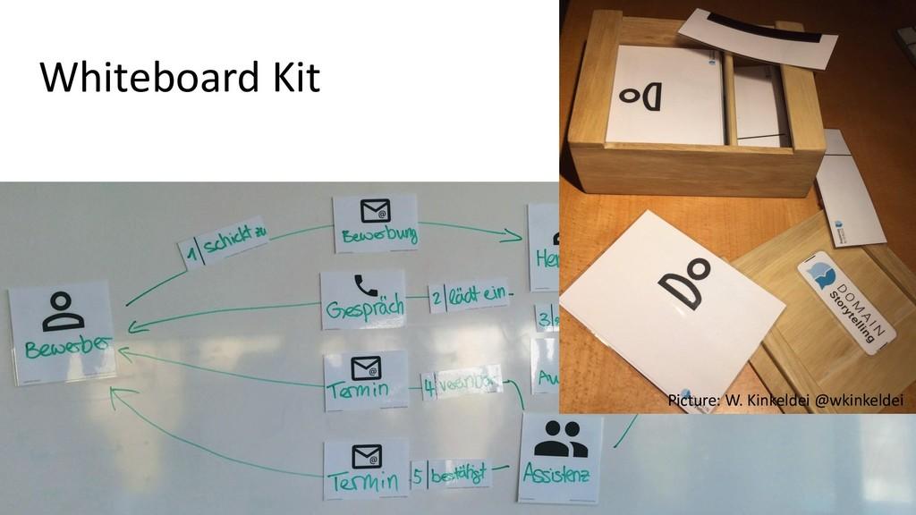 @hofstef @hschwentner Whiteboard Kit Picture: W...