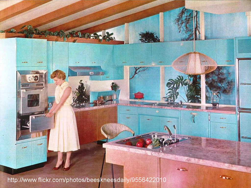 11 Picture of a kitchen http://www.flickr.com/p...