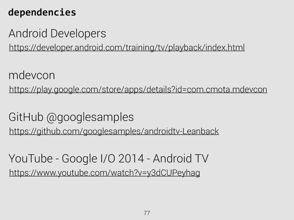 https://github.com/googlesamples/androidtv-Lean...