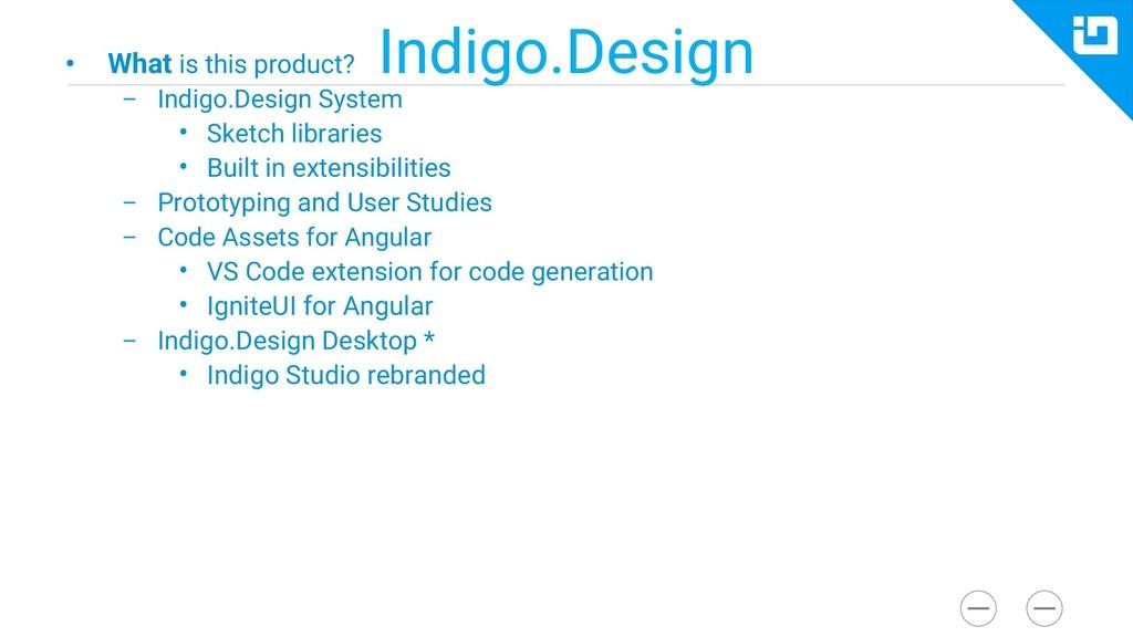 Indigo.Design • What is this product? – Indigo....