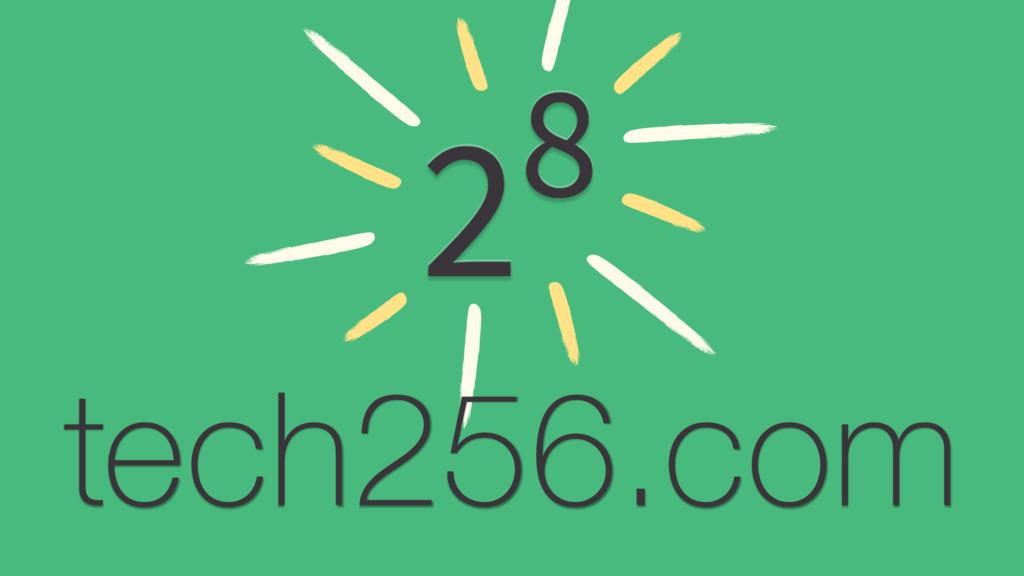tech256.com