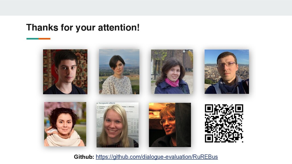 Thanks for your attention! Github: https://gith...