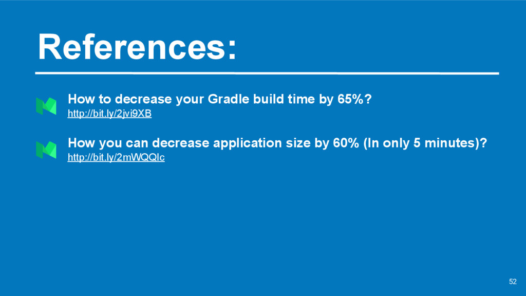 How to decrease your Gradle build time by 65%? ...