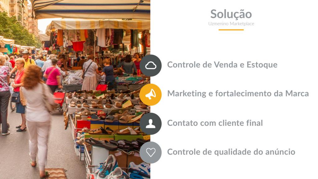 Controle de Venda e Estoque Marketing e fortale...