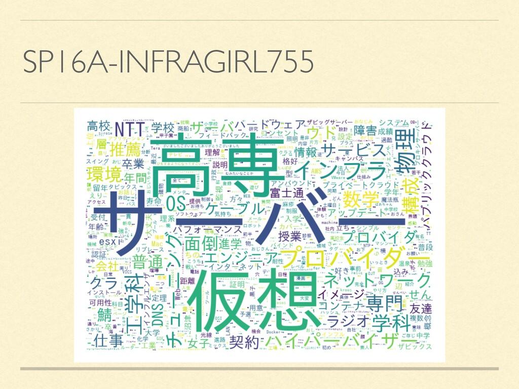 SP16A-INFRAGIRL755