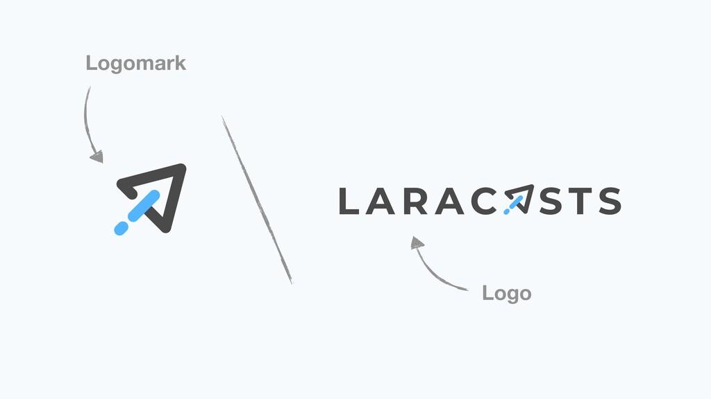Logomark Logo