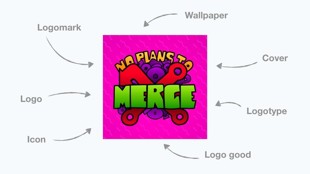Logo Logotype Wallpaper Icon Logo good Logomark...