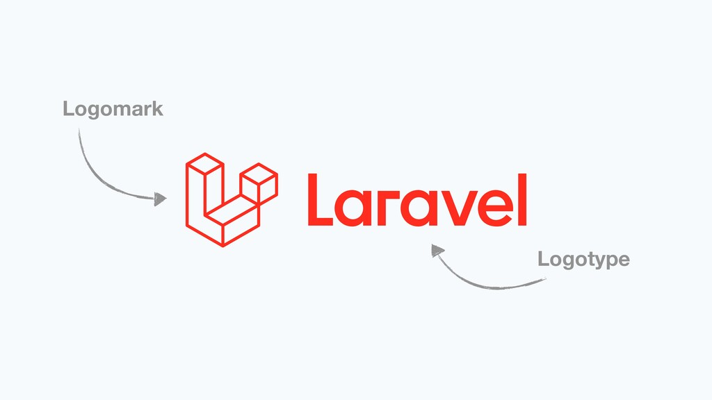 Logomark Logotype