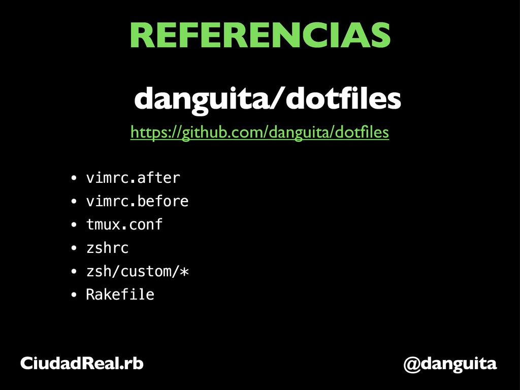 @danguita CiudadReal.rb REFERENCIAS danguita/do...