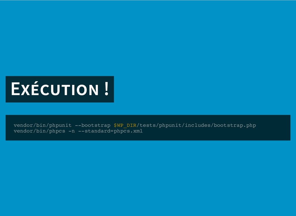 E ! E ! vendor/bin/phpunit --bootstrap $WP_DIR/...