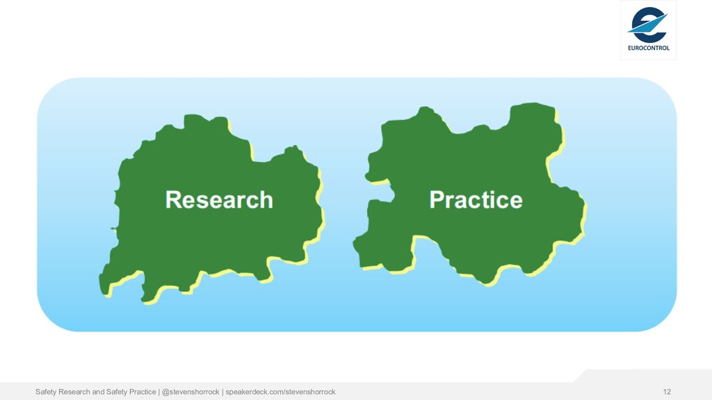 12 Safety Research and Safety Practice | @steve...