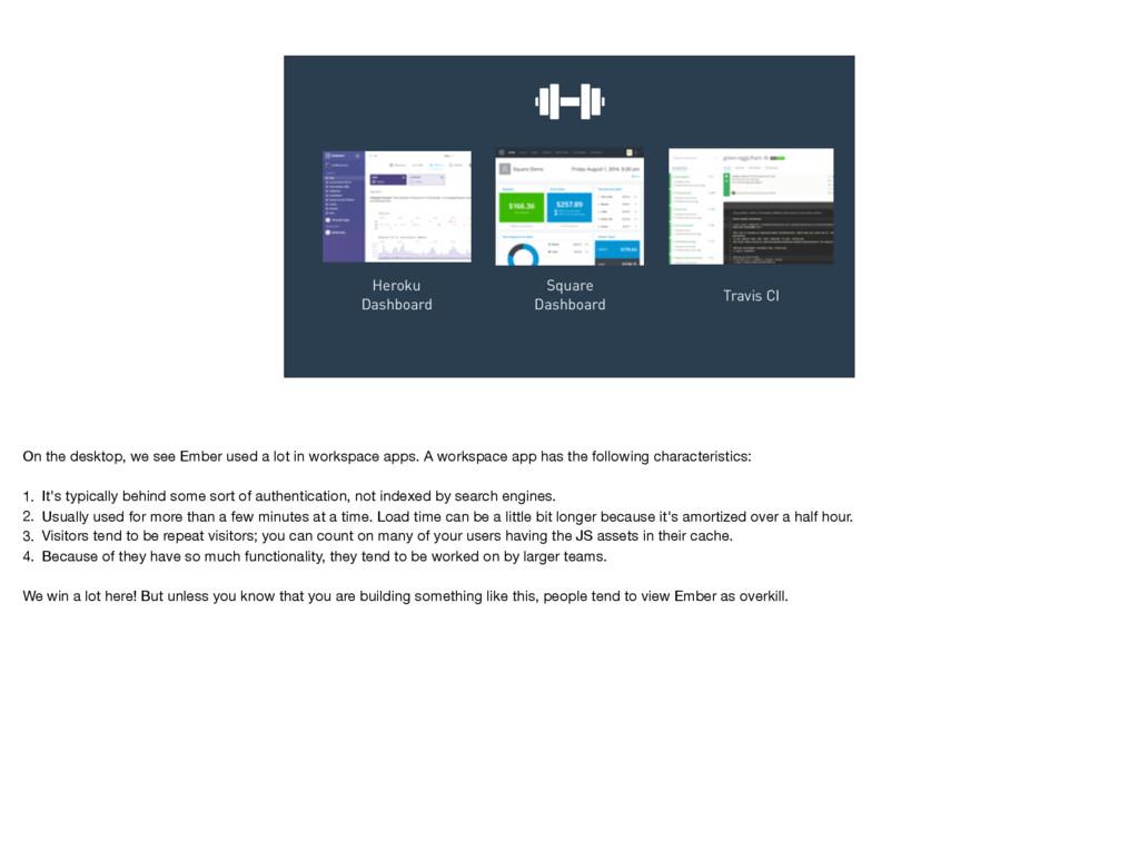 Heroku Dashboard Square Dashboard Travis CI On ...
