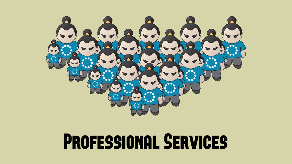 Professional Services