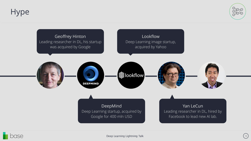 Deep Learning Lightning Talk 16 Geoffrey Hinton ...