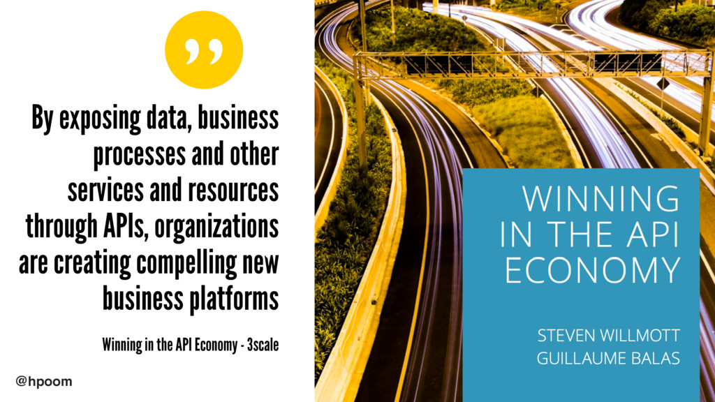 """"""" @hpoom By exposing data, business processes a..."""