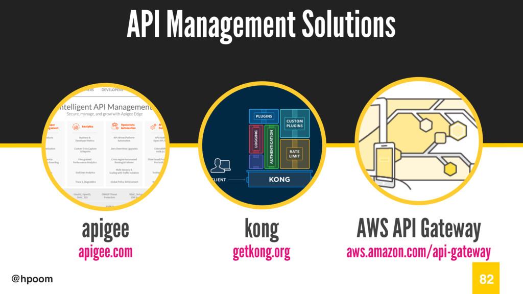 / @hpoom apigee apigee.com API Management Solut...