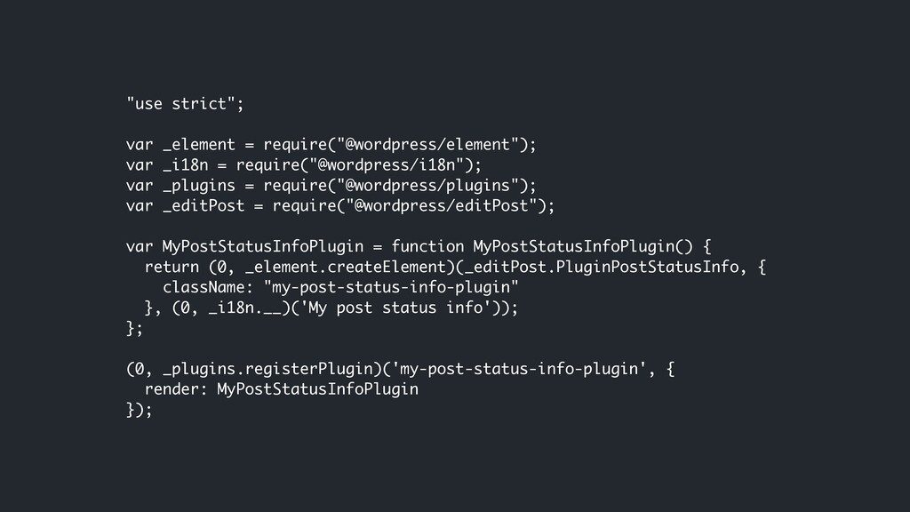 """use strict""; var _element = require(""@wordpres..."
