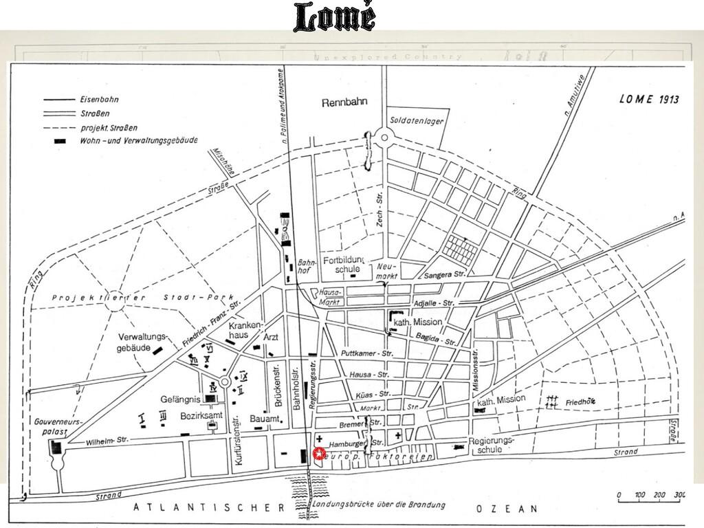 Lomé ✪