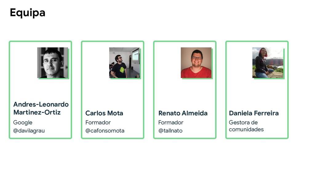 Andres-Leonardo Martinez-Ortiz Google Carlos Mo...