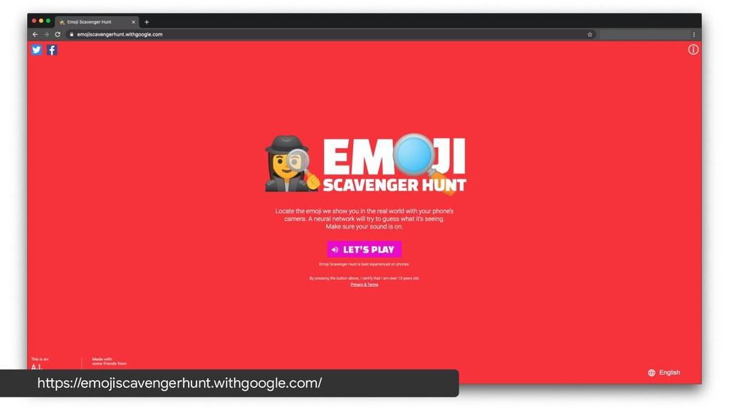 https://emojiscavengerhunt.withgoogle.com/