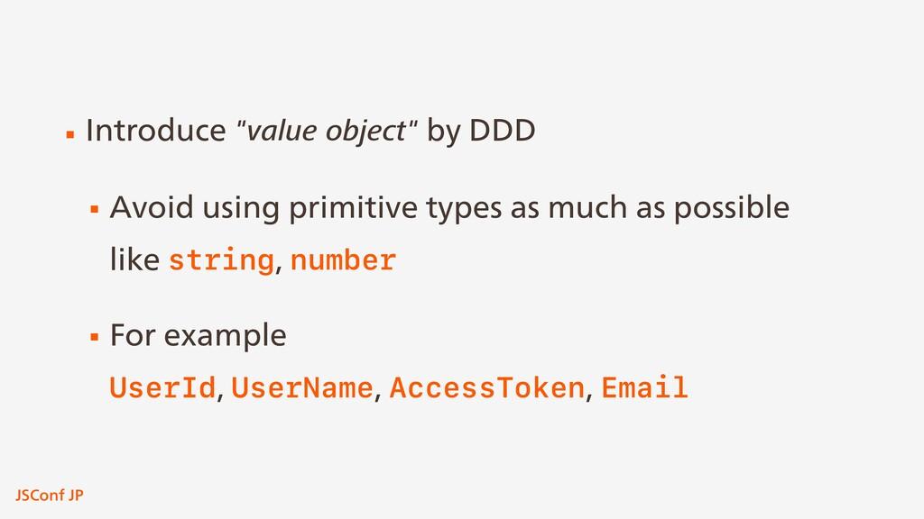 """+4$POG+1 ˙ *OUSPEVDF""""value object""""CZ%%% ˙ ..."""