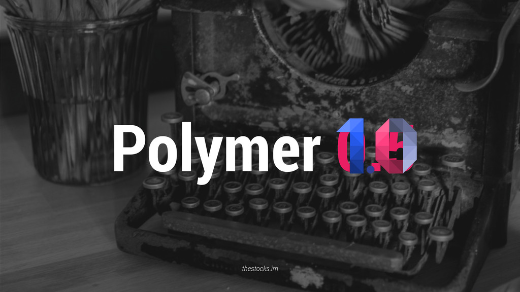 Polymer thestocks.im 0.5