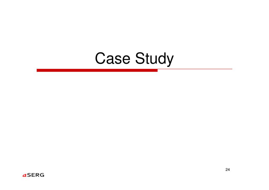 Case Study 24