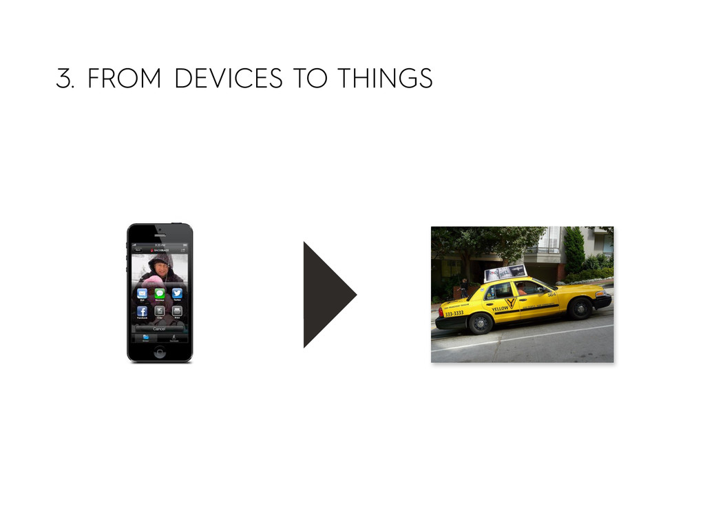 3. FROM DEVICES TO THINGS