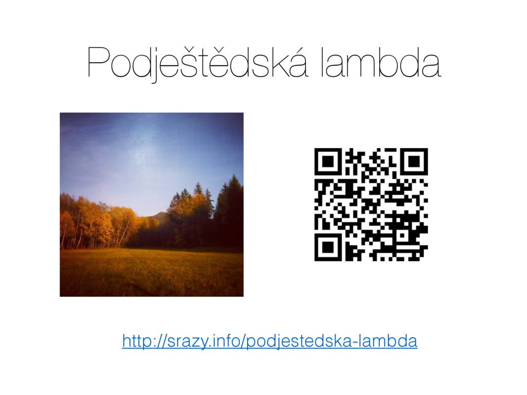 Podještědská lambda http://srazy.info/podjested...