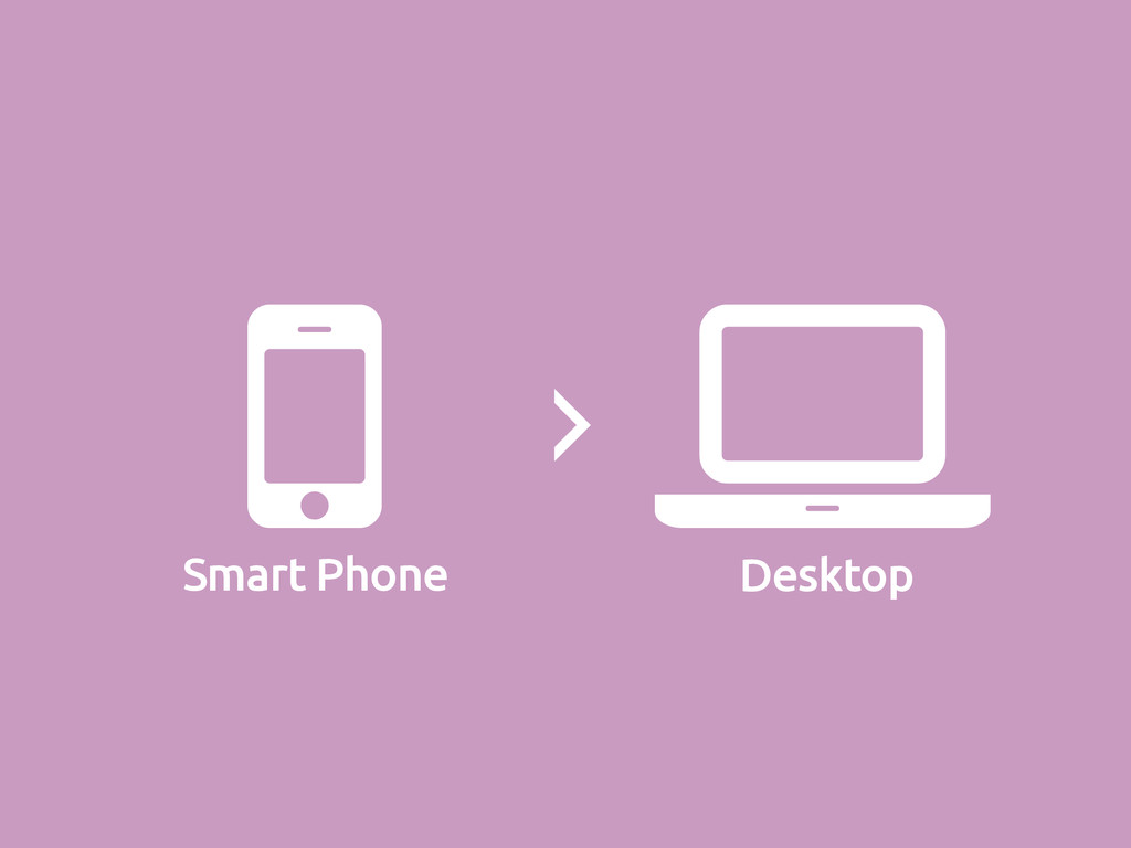 q Smart Phone  Desktop 