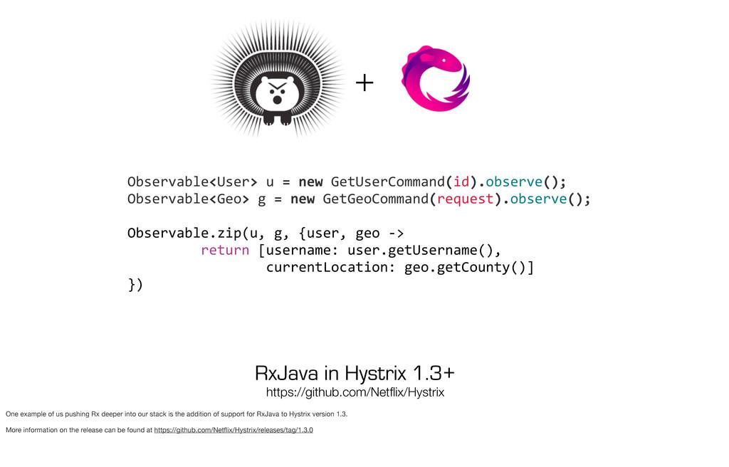 + Observable<User> u = new GetUserC...