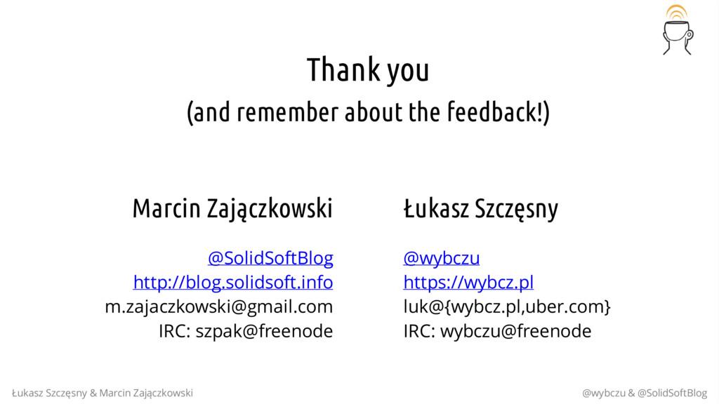 Marcin Zajączkowski @SolidSoftBlog http://blog....