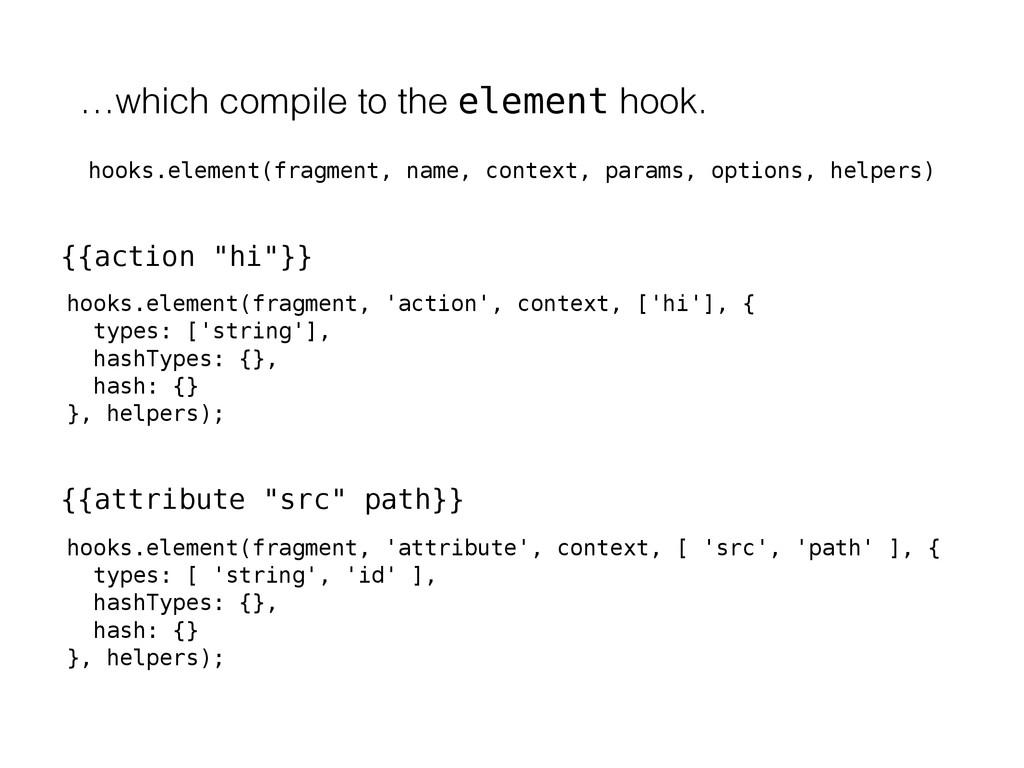 hooks.element(fragment, 'action', context, ['hi...
