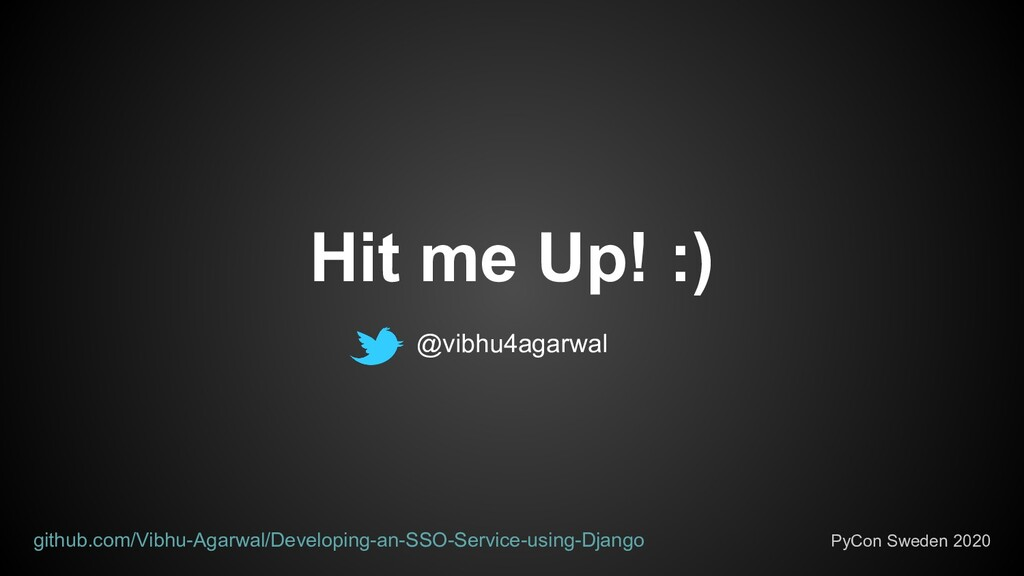 @vibhu4agarwal Hit me Up! :) github.com/Vibhu-A...