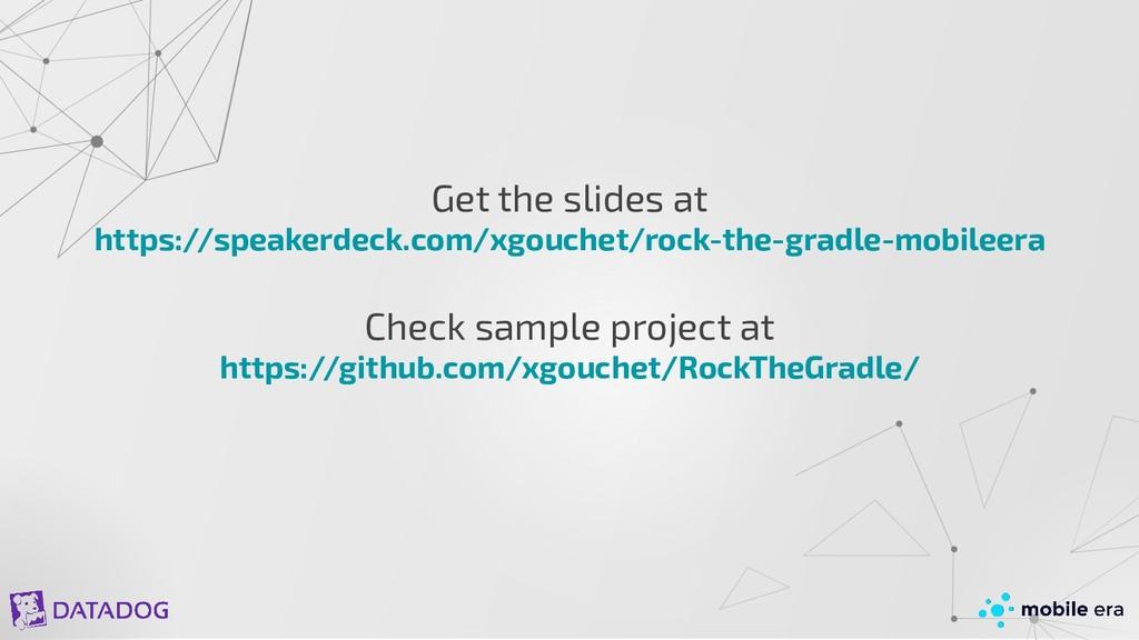 Get the slides at https://speakerdeck.com/xgouc...